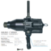 Pnevmatska Pištola Paoli-DP 635, 2″, 26400 Nm