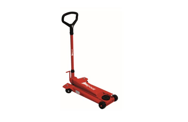Ročni hidravlični vozički Paoli- DPLIFT 40 Q, 2t